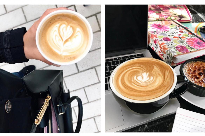 L'Érudit Café, meilleur café en ville