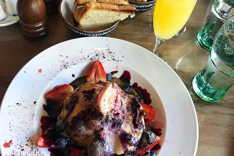 Breakfast : Bistro Café Summum Chicoutimi
